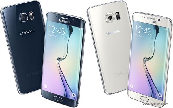 Samsung SM-G925 Galaxy S6 edge 32gb Minden Tartozékkal b91fd33bbd
